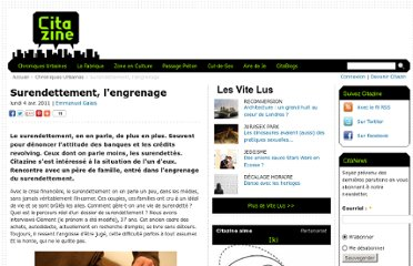 http://www.citazine.fr/article/surendettement-lengrenage