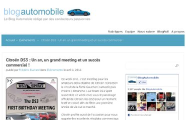 http://blogautomobile.fr/citroan-ds3-un-an-un-grand-meeting-un-succas-commercial-107422#axzz1IUqjaYf9