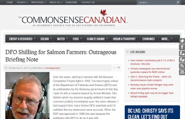 http://www.thecanadian.org/k2/item/656-dfo-shilling-for-salmon-farmers-outrageous-briefing-note