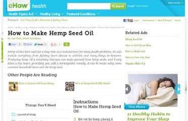 http://www.ehow.com/how_5499289_make-hemp-seed-oil.html