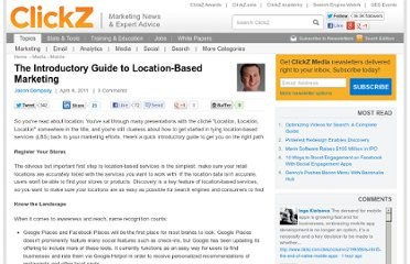 http://www.clickz.com/clickz/column/2041824/introductory-guide-location-marketing