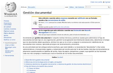 http://es.wikipedia.org/wiki/Gesti%C3%B3n_documental
