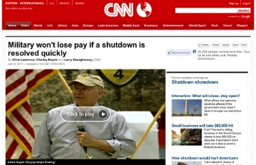 http://www.cnn.com/2011/POLITICS/04/08/military.shutdown.pay/?hpt=T2