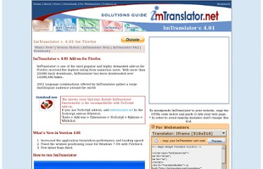 http://imtranslator.net/Translator-For-Firefox-ImTranslator_v_4_01.asp
