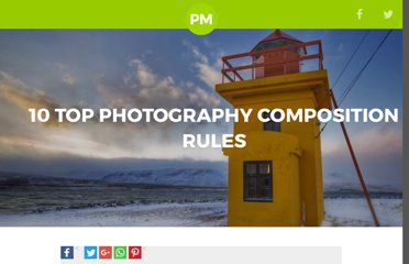 http://www.photographymad.com/pages/view/10-top-photography-composition-rules