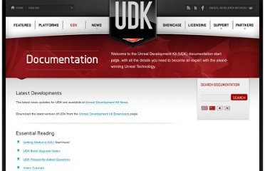 http://www.udk.com/documentation