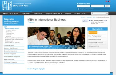 http://www.enpcmbaparis.com/programs/mba/international-business
