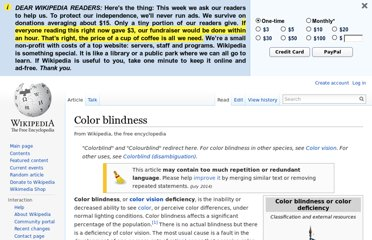 http://en.wikipedia.org/wiki/Color_blindness