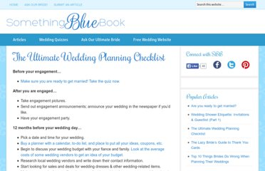 http://somethingbluebook.com/03/the-ultimate-wedding-planning-checklist/