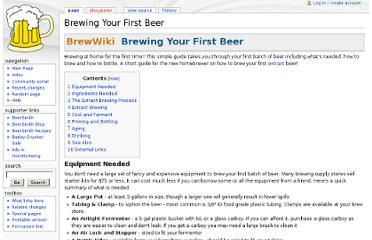http://brewwiki.com/index.php/Brewing_Your_First_Beer