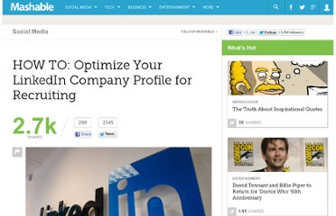 http://mashable.com/2011/04/10/linkedin-recruiting/