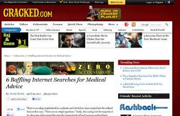 http://www.cracked.com/blog/6-baffling-internet-searches-medical-advice/