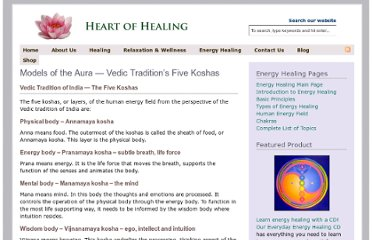 http://heartofhealing.net/energy-healing/human-energy-field/various-models/vedic-tradition-five-koshas/