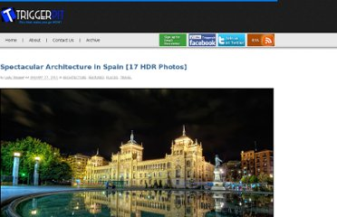 http://triggerpit.com/2011/01/27/spectacular-architecture-spain-17-hdr-photos/