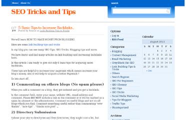 http://www.topseotricks.com/tips-to-increase-backlinks.html