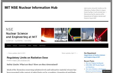 http://mitnse.com/2011/04/07/regulatory-limits-on-radiation-dose/