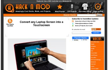 http://hacknmod.com/hack/convert-any-laptop-screen-into-a-touchscreen/