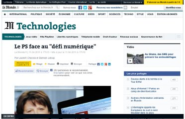 http://www.lemonde.fr/technologies/article/2011/04/11/le-ps-face-au-defi-numerique_1506038_651865.html#xtor=RSS-3208
