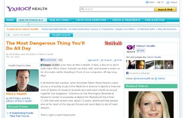 http://health.yahoo.net/experts/menshealth/most-dangerous-thing-youll-do-all-day