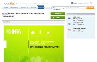 http://www.docstoc.com/docs/57965005/INRA---Document-dorientation-2010-2020
