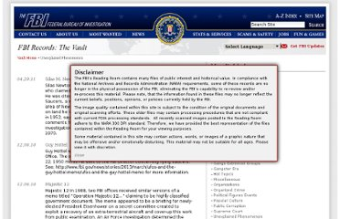 http://vault.fbi.gov/unexplained-phenomenon