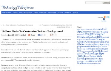 http://technologytosoftware.com/twitter-background-tools-and-resources.html