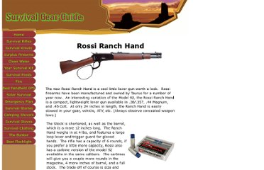 http://www.survival-gear-guide.com/Rossi-Ranch-Hand.html