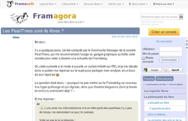 http://forum.framasoft.org/viewtopic.php?f=63&t=34618