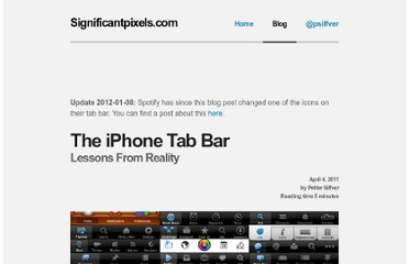 http://www.significantpixels.com/2011/04/04/the-iphone-tab-bar/