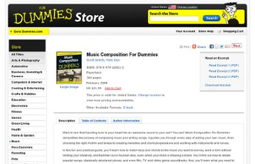 http://www.dummies.com/store/product/Music-Composition-For-Dummies.productCd-0470224215.html