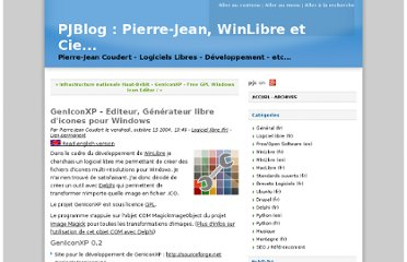 http://www.pjblog.net/index.php?post/2004/10/15/48-geniconxp---editeur-generateur-dicones-pour-windows