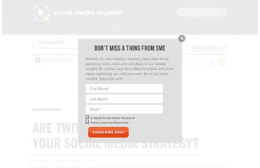 http://www.socialmediaexplorer.com/social-media-marketing/twitter-chats/