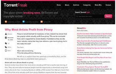 http://torrentfreak.com/why-most-artists-profit-from-piracy/