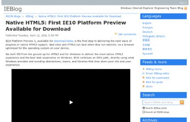 http://blogs.msdn.com/b/ie/archive/2011/04/12/native-html5-first-ie10-platform-preview-available-for-download.aspx