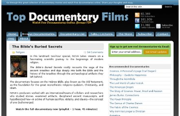 http://topdocumentaryfilms.com/bible-buried-secrets/