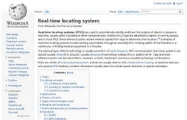 http://en.wikipedia.org/wiki/Real-time_locating_system