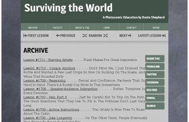 http://survivingtheworld.net/Archive.html