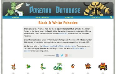 http://pokemondb.net/pokedex/game/black-white