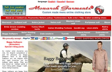 http://www.monarch-garments.com/cat_breeches.asp