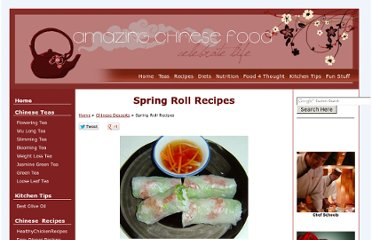 http://www.amazing-chinese-food.com/spring-roll-recipes.html