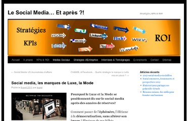 http://socialmediaperformances.com/social-media-les-marques-de-luxe-la-mode/