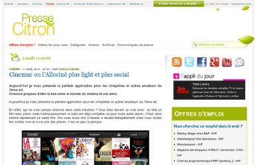 http://www.presse-citron.net/cinemur-ou-lallocine-plus-light-et-plus-social