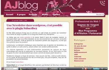 http://ajblog.fr/cms/368-newsletter-wordpress-avec-plugin-wordpress-subscribe2.html