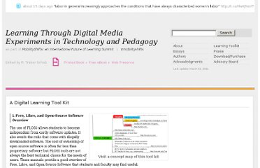 http://learningthroughdigitalmedia.net/a-digital-learning-tool-kit