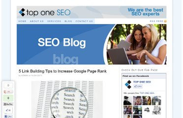 http://www.toponeseo.com/5-link-building-tips-to-increase-google-page-rank-2/