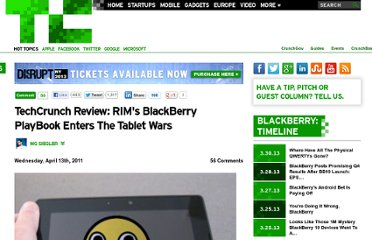 http://techcrunch.com/2011/04/13/blackberry-playbook-review/