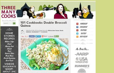 http://threemanycooks.com/uncategorized/101-cookbooks%e2%80%99-double-broccoli-quinoa/