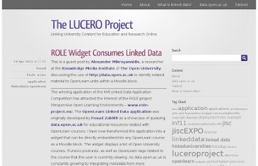 http://lucero-project.info/lb/2011/04/role-widget-consumes-linked-data/
