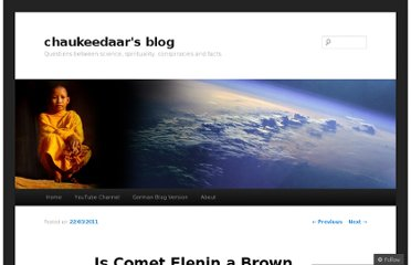 http://chaukeedaar.wordpress.com/2011/03/22/is-comet-elenin-a-brown-dwarf-extinguishing-earth-in-october-2011/