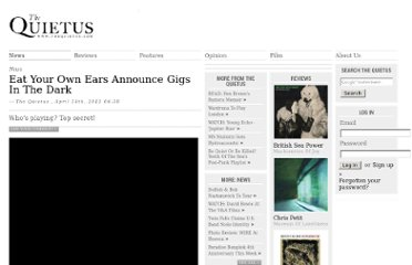 http://thequietus.com/articles/06091-eat-your-own-ears-announce-gigs-in-the-dark
